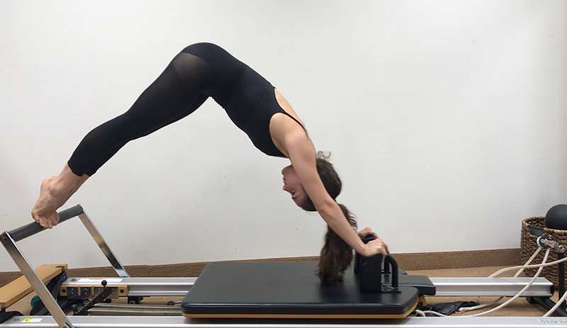 Pilates Workout Fort Lauderdale
